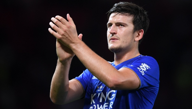 HarryMaguire