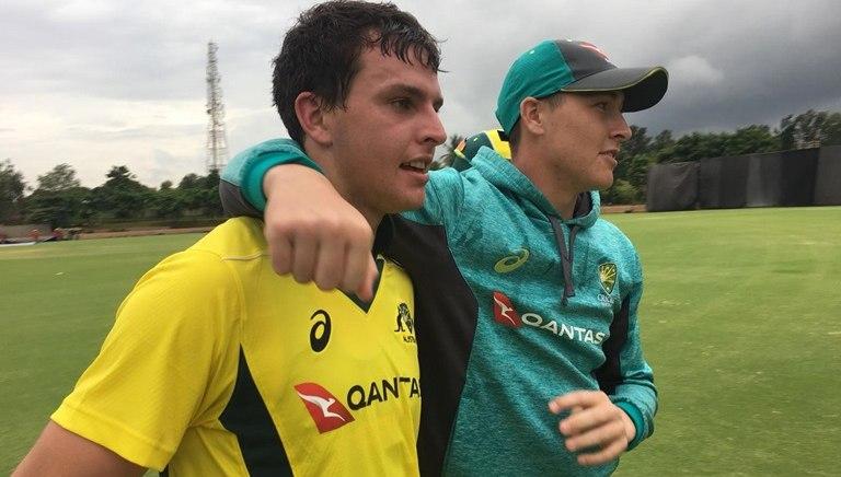 Jack off australia