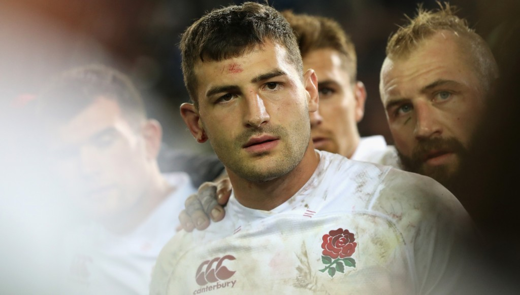 England's Jonny May is being tipped to be top tryscorer by many.