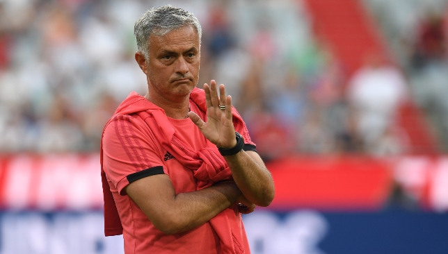 Jose Mourinho Calls On Ed Woodward To Fix 'Difficult Season' Ahead