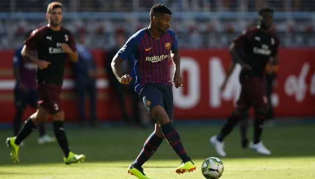 Marlon-Barcelona