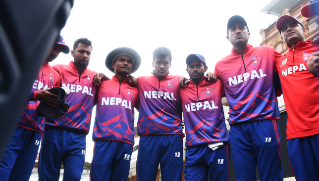 Nepal beat Netherlands for their first ODI win on Friday