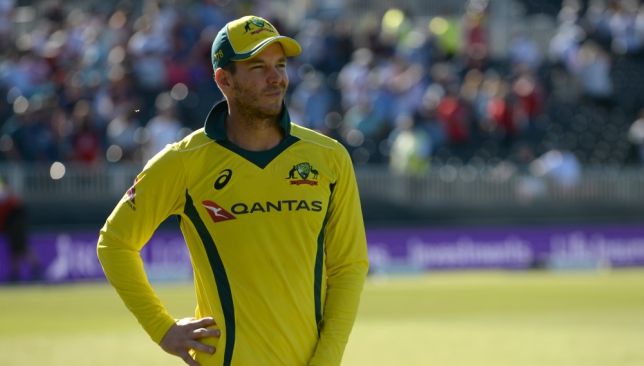 Warne is not convinced by Paine's role in the squad.