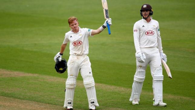 Surrey's Ollie Pope will come in for Dawid Malan at Lord's.