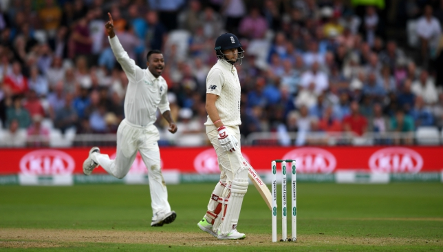 Root's dismissal generated plenty of controversy.
