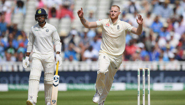Trevor Bayliss has no concerns about the absence of Ben Stokes