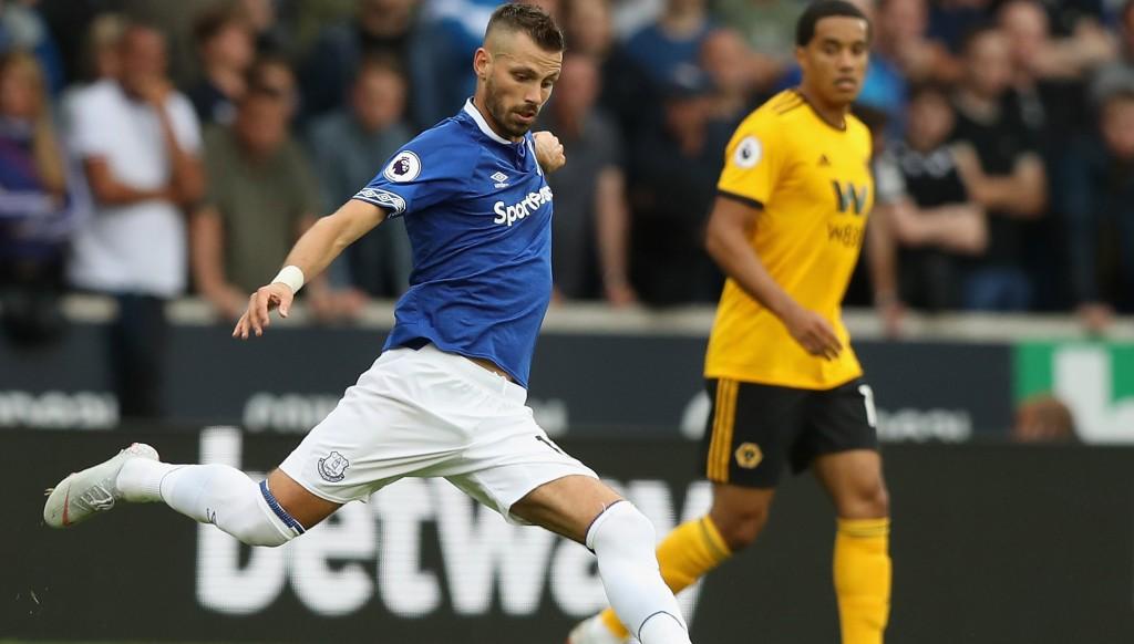 Schneiderlin has been sub-par for Everton