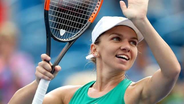 Tennis News Simona Halep In A Race Against Time To Be Fit For