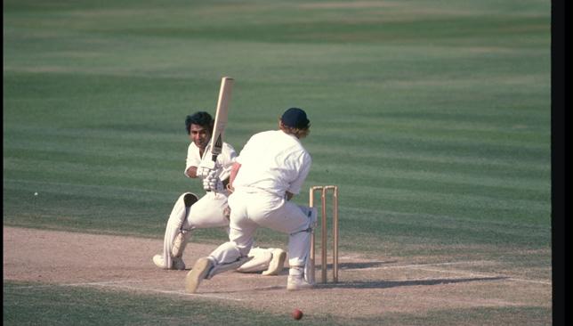 Sunil Gavaskar balaie