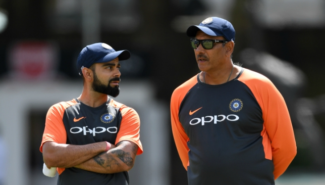 Kohli and Shastri have only themselves to blame.