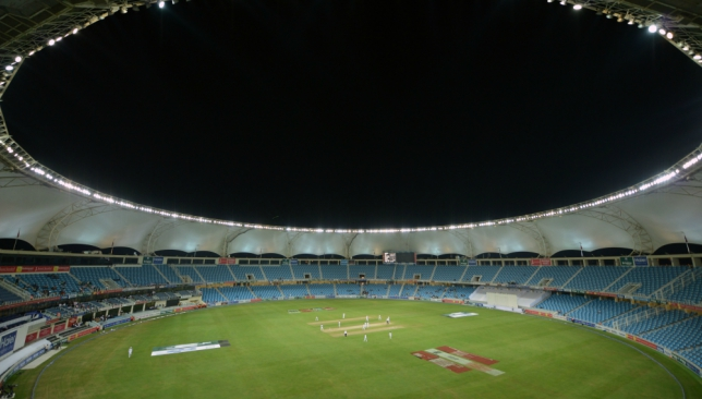 The UAE will play host to the 2018 Asia Cup.