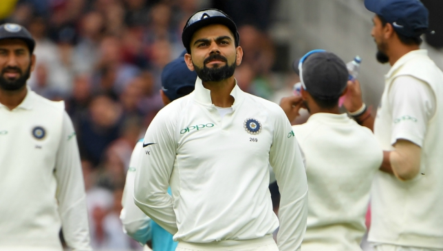 Virat Kohli does not want to be a part of the 100-ball format.