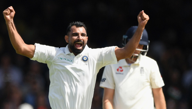 England v India: Specsavers 2nd Test - Day Three
