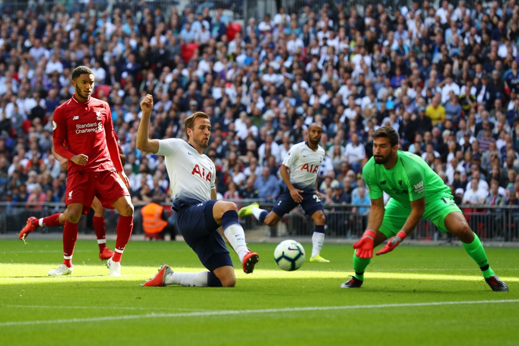 Harry Kane hasn't been at his best to start the season.
