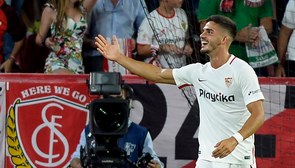 Andre Silva has been a brilliant signing for Sevilla