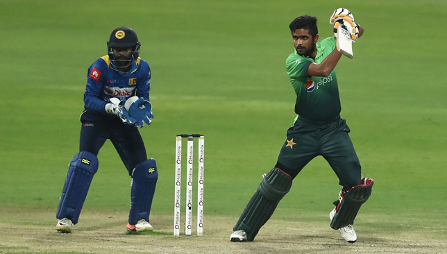 Babar Azam has a fantastic scoring record in the UAE