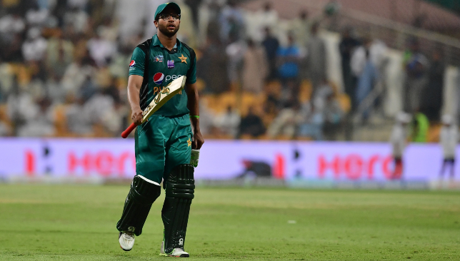 Good but not enough: Imam Ul-Haq