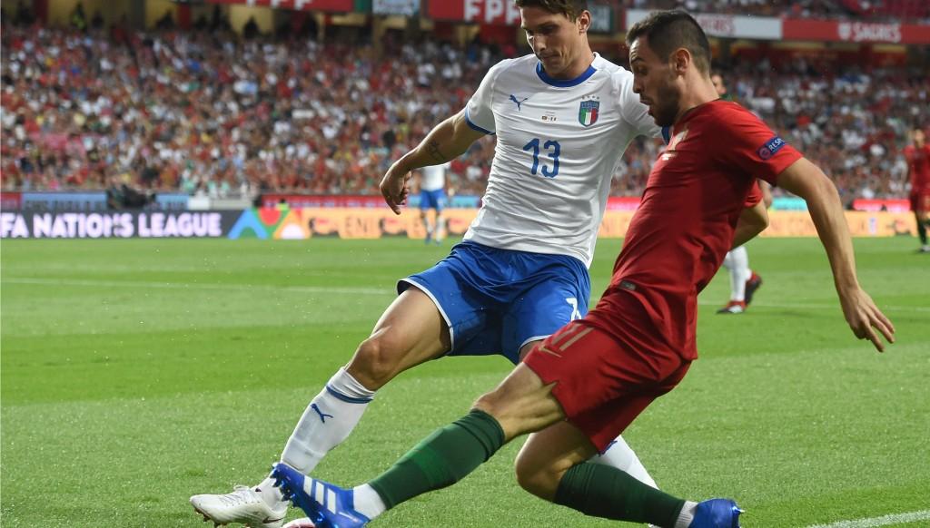 Bernardo Silva was majestic in victory for Portugal.