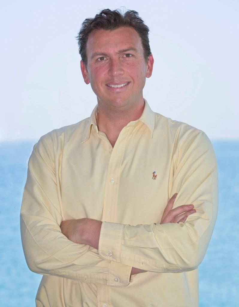 Fritz Lanman, CEO of ClassPass