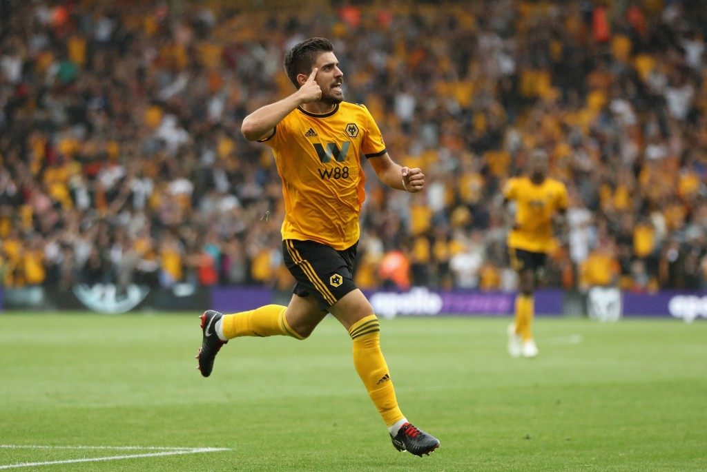 Neves has been linked with a move to PSG.
