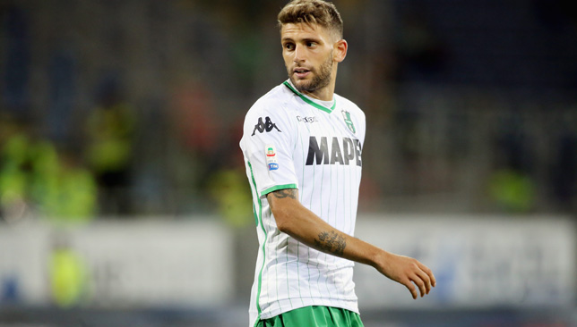 Cagliari v US Sassuolo - Serie A