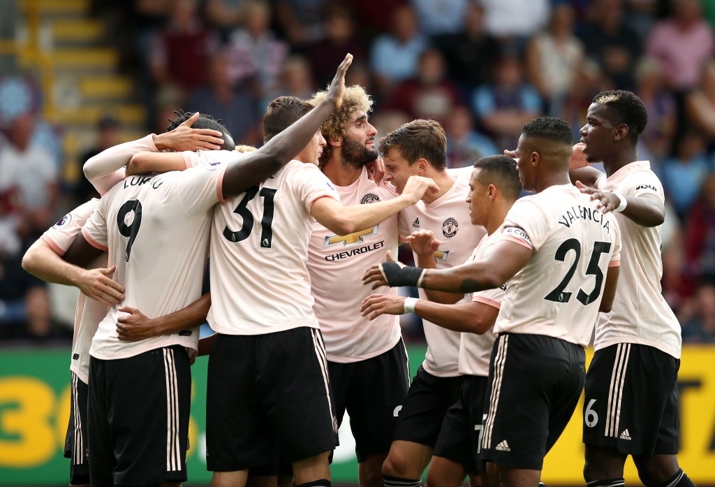 Manchester United are back on the right path after victory against Burnley