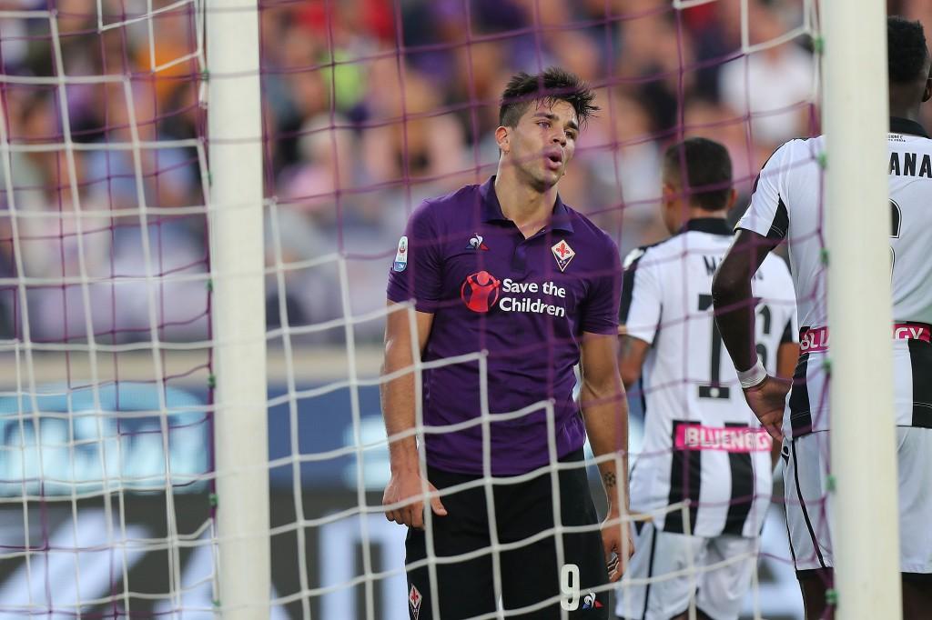 ACF Fiorentina v Udinese - Serie A