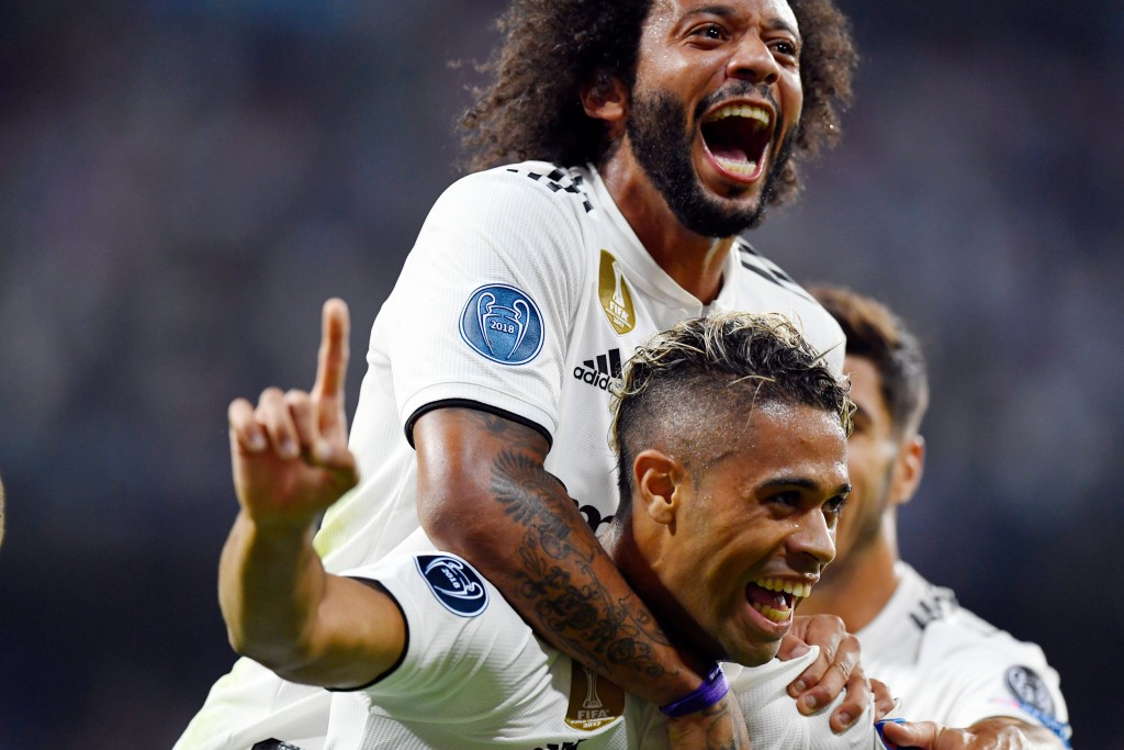 Mariano is now hoping for a maiden Spain call-up.