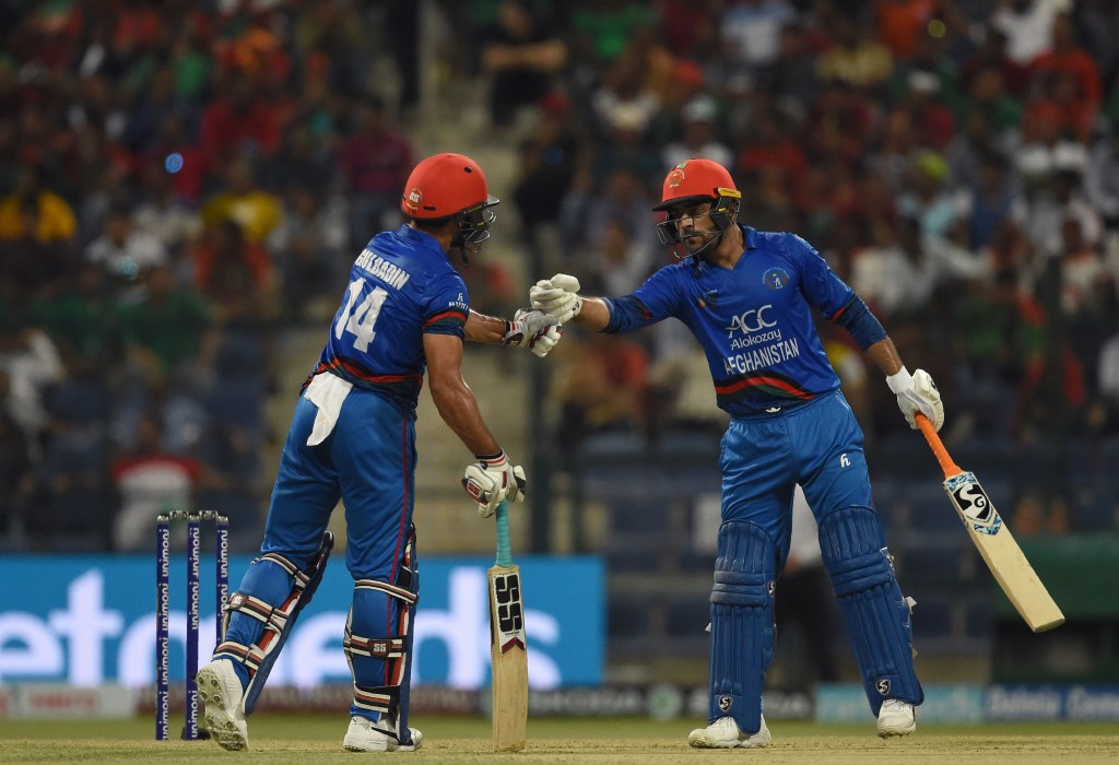 Rashid and Naib changed the complexion of the game with their stand.