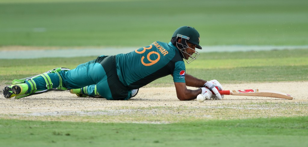 Misfiring Fakhar Zaman has compounded Pakistan's woes.