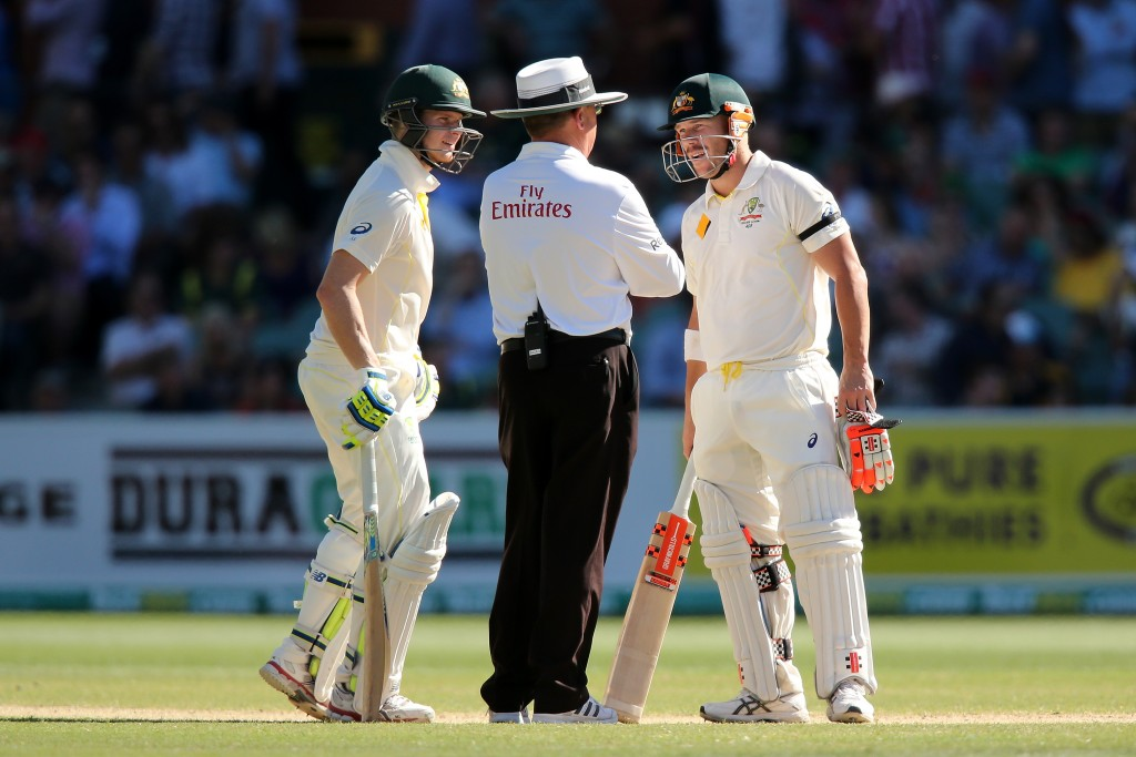 Australia are without the services of their two best batsmen against spin.