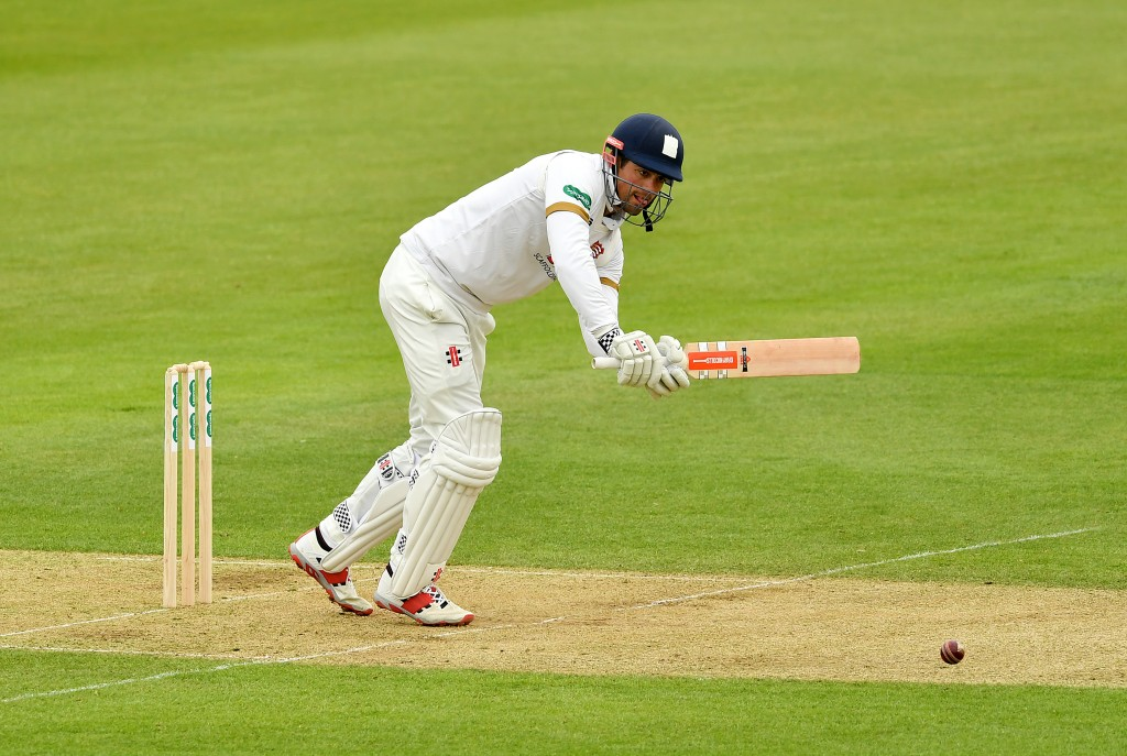 Cook could focus his attentions on Essex in county cricket.