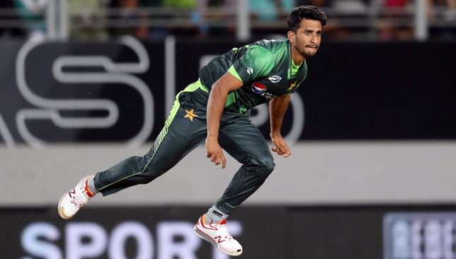Acing the Yo-Yo Test: Hasan Ali.