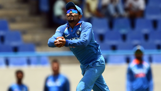 Jadeja has replaced the injured Hardik Pandya in the squad.