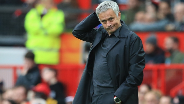 Jose Mourinho had sucked the life out of many United players and fans.