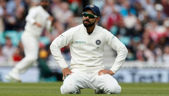 Kohli had a great England tour as a batsman but a poor one as captain.