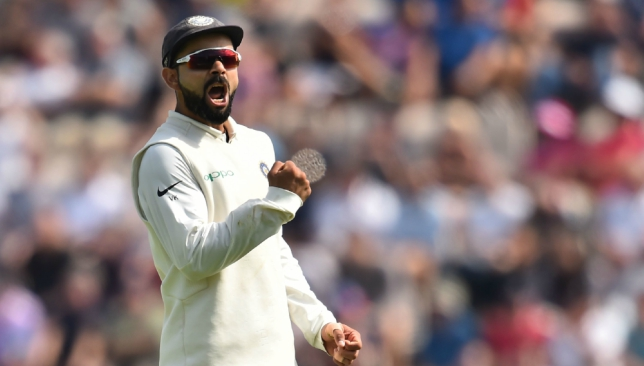 Kohli had described Test cricket as the 'most beautiful' format.