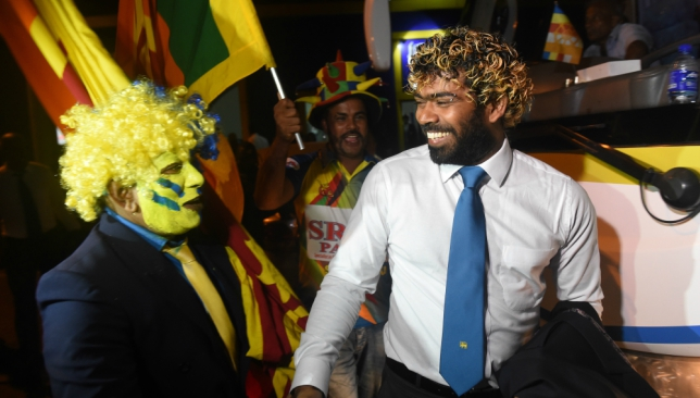 All eyes will be on Lasith Malinga's impending return.