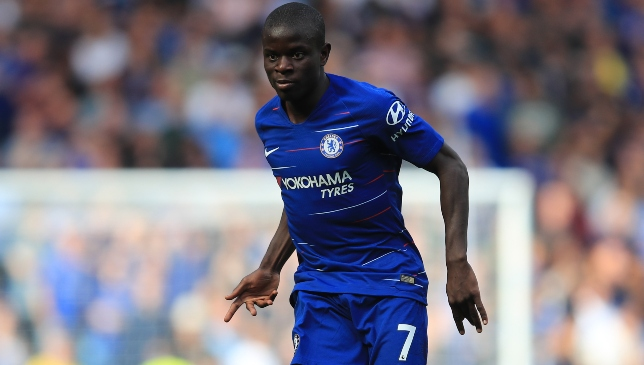 Chelsea News N Golo Kante Insists Chelsea Do Not Consider Themselves Europa League Favourites Sport360 News