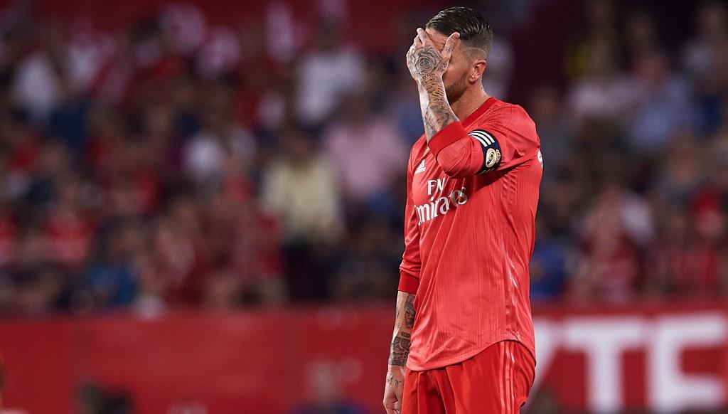 Ramos Sevilla
