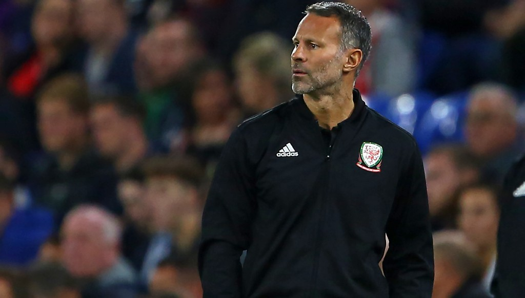 Giggs' Wales reign has got off to a steady start.