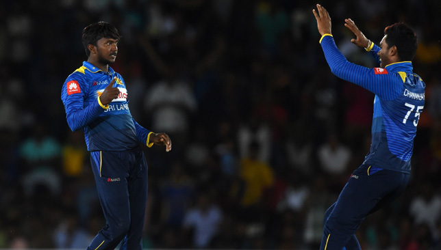 Akila Dananjaya will be vital for Sri Lanka