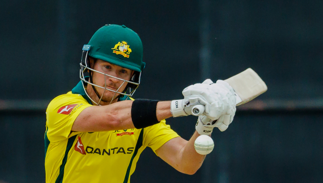 Short plundered a 148-ball 237 for Western Australia.