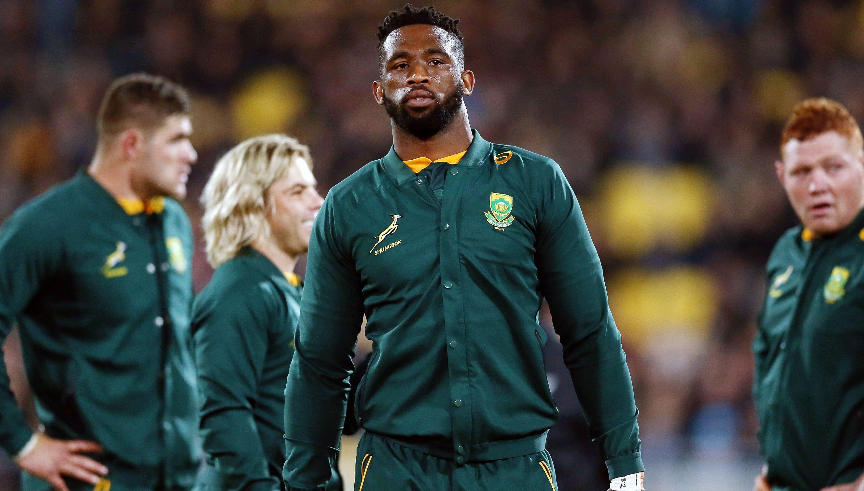 Springboks vs All Blacks: the 5 best bok victories