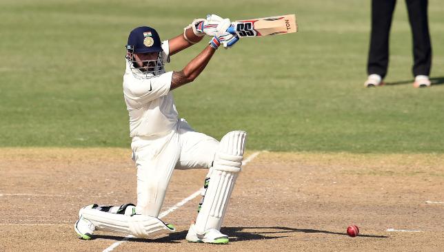 Murali Vijay struck 85 for Essex on Tuesday.