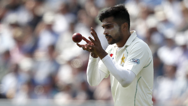 Mohammad Amir has been axed from Pakistan's side.