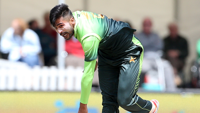 Amir has been out of form in ODIs for a year.