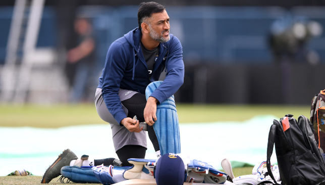 MS Dhoni has been urged to return to domestic cricket.