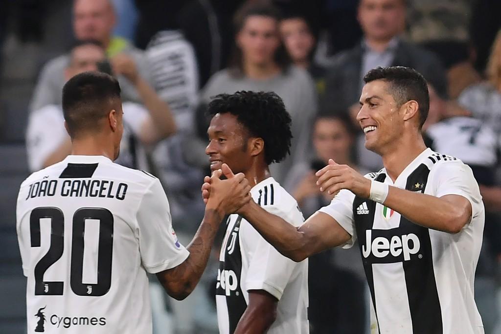 Juventus in form.