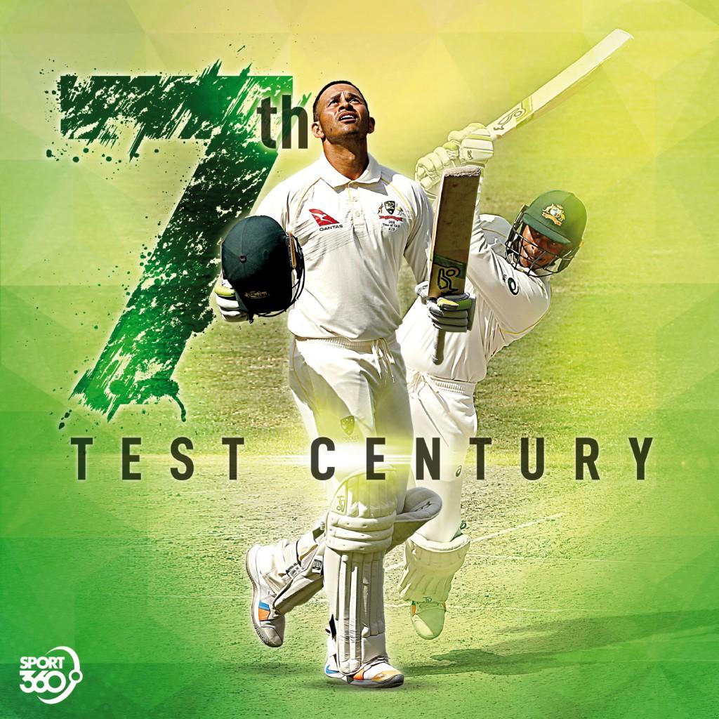 11 10 Usman Khawaja